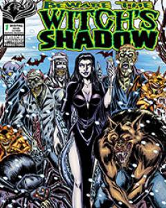 Beware the Witch's Shadow Winter Special