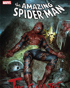 Amazing Spider-Man: The Gauntlet: The Complete Collection