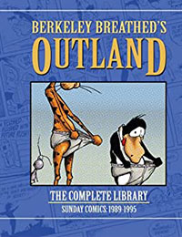 Berkeley Breatheds Outland: The Complete Digital Collection