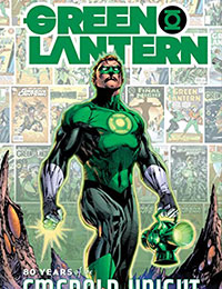 Green Lantern: 80 Years of the Emerald Knight: The Deluxe Edition
