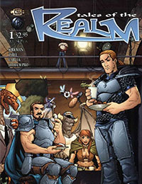 Tales of the Realm