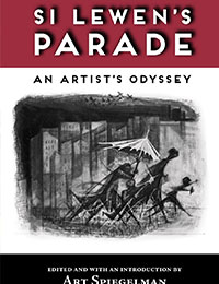 Si Lewens Parade: An Artists Odyssey