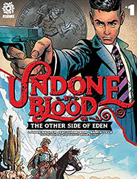 Undone By Blood (2021)