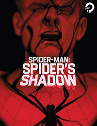 Spider-Man: The Spiders Shadow