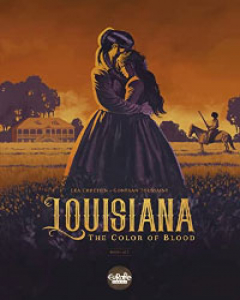 Louisiana: The Color of Blood