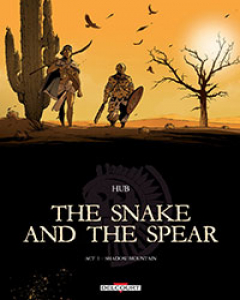 The Snake and the Spear