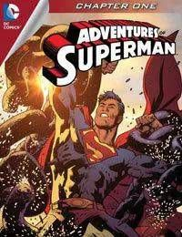 Adventures of Superman [I]