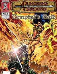 Dungeons & Dragons: Tempests Gate