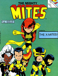 The Mighty Mites
