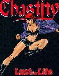 Chastity: Lust For Life