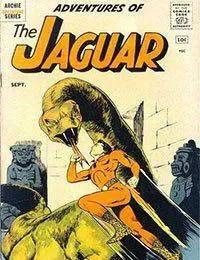 Adventures of the Jaguar