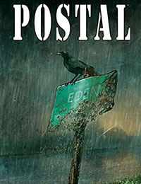 Postal: The Complete Collection