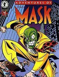 Adventures Of The Mask