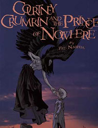 Courtney Crumrin and the Prince of Nowhere