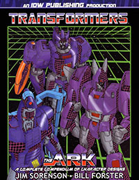 Transformers The Ark