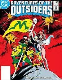 Adventures of the Outsiders