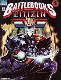 Citizen V Battlebook: Streets of Fire