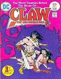 Claw The Unconquered
