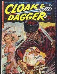 Cloak and Dagger (1952)