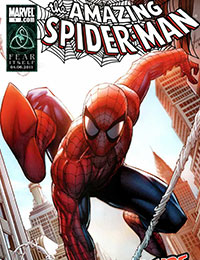 The Amazing Spider-Man: You're Hired!