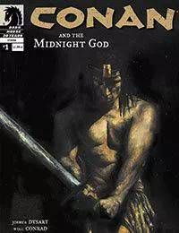 Conan and the Midnight God