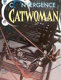 Convergence Catwoman