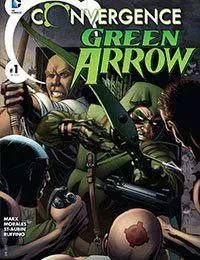 Convergence Green Arrow