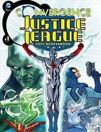 Convergence Justice League International