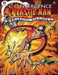 Convergence Plastic Man and the Freedom Fighters