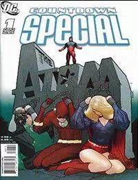 Countdown Special: The Atom