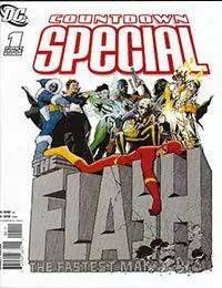 Countdown Special: The Flash