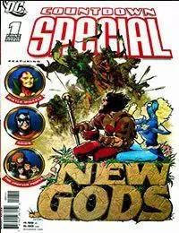 Countdown Special: The New Gods