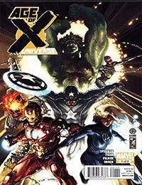 Age of X: Universe