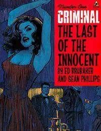 Criminal: The Last of the Innocent