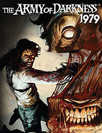 Army of Darkness: 1979