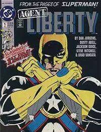 Agent Liberty Special