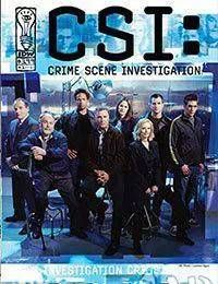 CSI: Crime Scene Investigation: Bad Rap