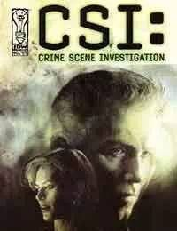 CSI: Crime Scene Investigation: Thicker Than Blood