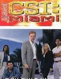 CSI: Miami - Thou Shalt Not...