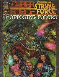 Cyberforce/Strykeforce: Opposing Forces