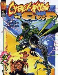 Cyberfrog Vs Creed