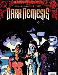 Dark Nemesis (Villains)