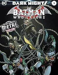 Dark Nights: The Batman Who Laughs
