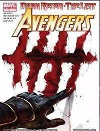 Dark Reign: The List - Avengers