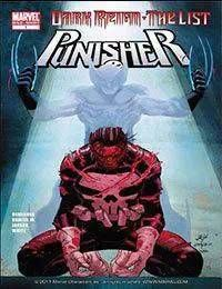 Dark Reign: The List - Punisher