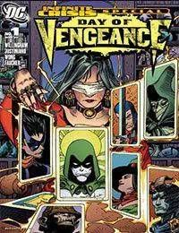 Day of Vengeance: Infinite Crisis Special