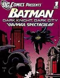 DC Comics Presents: Batman - Dark Knight, Dark City