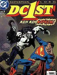 DC First: Superman/Lobo