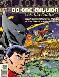 DC One Million 80-Page Giant