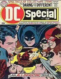 DC Special (1968)